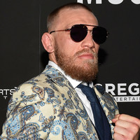 McGregor will 'blow through boxing money' instead of UFC return, claims Woodley