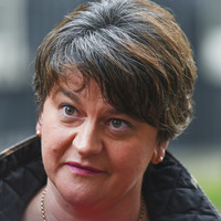 DUP 'pleased' with Brexit deal but says 'more work needs to be done' on border issue