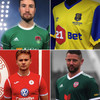 Cork, Waterford, Sligo and Derry unveil new shirts for the 2018 season