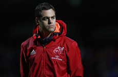 Trio to make European debuts for Munster in Leicester encounter