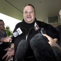 US requests extradition of Megaupload founder