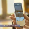 This video about Irish mobile phone usage in 2006 on RTÉ Archives is peak Celtic Tiger
