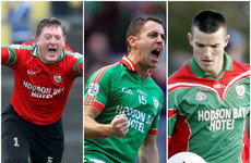 3 former All-Ireland club winners reunited as part of new St Brigid's management team