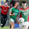3 former All-Ireland club winners reunited as part of new St Brigid's management team