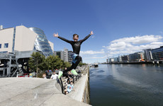Dublin's docklands are getting a new 'brand' to lure tourists