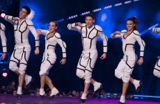 The next Riverdance? Victory for Irish troupe in dance show