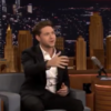Niall Horan told Jimmy Fallon about an Irish night out he had with Ed Sheeran while on tour