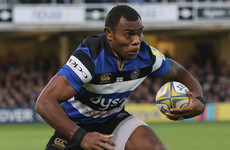Yet another Six Nations concern for England as Bath wing goes under the knife