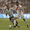 Peru captain to miss their first World Cup in 36 years due to ban for failed drug test
