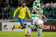 The Derry Pele: Major boost for Finn Harps as Paddy McCourt agrees new deal for 2018
