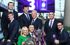 Off The Ball's Joe Molloy will present TV3's Six Nations coverage