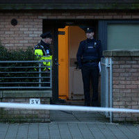 Gardaí arrest teenager over Ballymun shooting which left garda injured