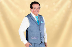 Marty Morrissey will take to the floor on the new series of Dancing With The Stars