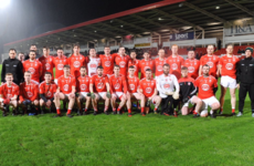 Naomh Colmcille edge tight Edinburgh battle to complete All-Ireland JFC semi lineup