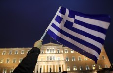 12 major investors agree to write off parts of Greek debt