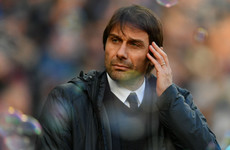 'It is impossible' - Conte accepts Chelsea's title defence is all but over after Hammers defeat
