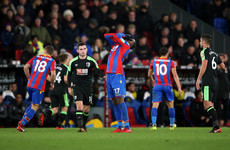 Benteke demands last-minute peno (and misses), Swansea pick up three big points