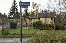 Photos: East German village sells for €140,000