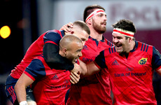 Four-try Munster produce their European best to freeze Leicester out in big win