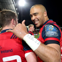 Keatley's night of redemption, back-row dominance and more talking points from Thomond