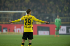 Captain Marcel Schmelzer slams 'really sh*t' showing from 'joke' Dortmund