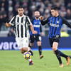 Unbeaten Inter remain top in Serie A following stalemate with holders Juve