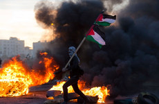 Arab leaders 'denounce and condemn' Trump's stance on Jerusalem amid violent protests