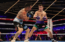 Conlan coasts to victory in the Garden to end first year as a pro undefeated