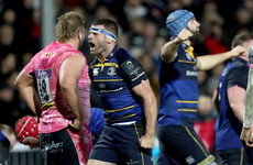 Leinster grind out crucial Champions Cup victory in Exeter epic