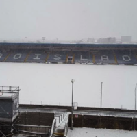 Heavy snow forces postponement of Leinster final and All-Ireland quarter-final