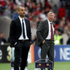 Pep insists he only had eyes for City despite Fergie's advances