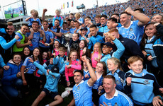 7 nominees in contention for the 2017 RTÉ Sports Team of the Year award