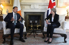 Ireland to hold UK to agreement after Brexit Minister indicates it's not legally binding