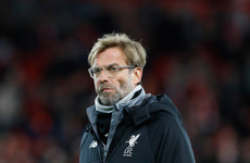 Klopp in ref rage as Liverpool's derby dominance fails to pay off