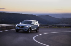 Review: The XC40 is Volvo's first baby SUV - and it should be at the top of your shopping list