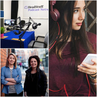 'A hit US podcast is a life-changer - in Ireland it might not even have a sponsor'