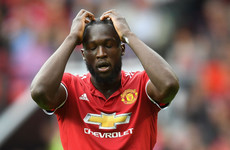Is Lukaku justifying £75m price tag at Man Utd? Premier League legend Shearer suggests not