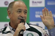 Chelsea manager's job will be 'hell', claims Scolari