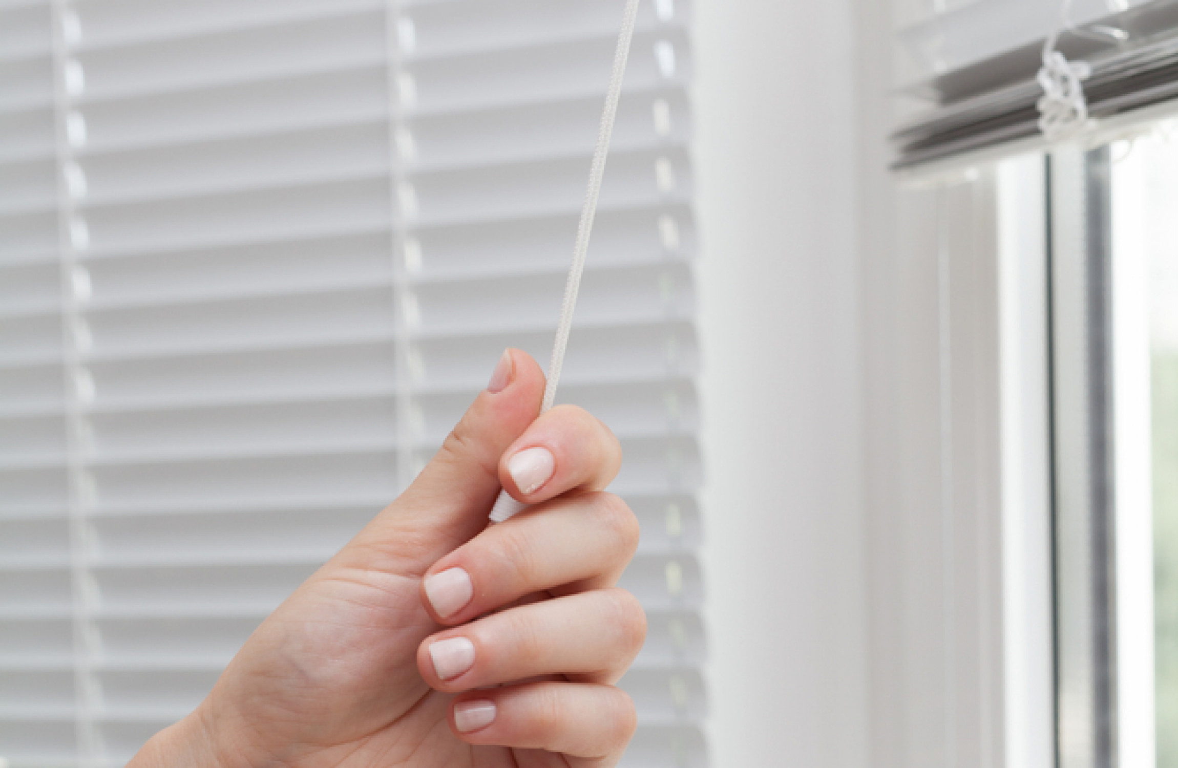 Poll Should Window Blinds With Accessible Cords Be Banned To