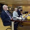Taoiseach 'very happy' David Davis has clarified his remarks on border Brexit deal