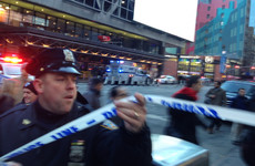 New York City explosion was 'attempted terrorist attack'