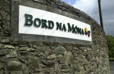 Bord na Móna workers vote for industrial action