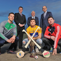 Munster hurling champions Cork to begin pre-season with late December tie against Limerick
