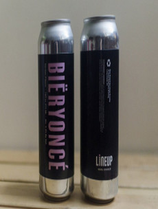 Beyonce has issued a cease-and-desist letter to a brewery making beers inspired by her
