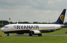 Irish Ryanair pilots vote in favour of industrial action