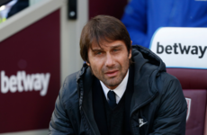 'This team has character': Conte backing Chelsea to bounce back despite title concession