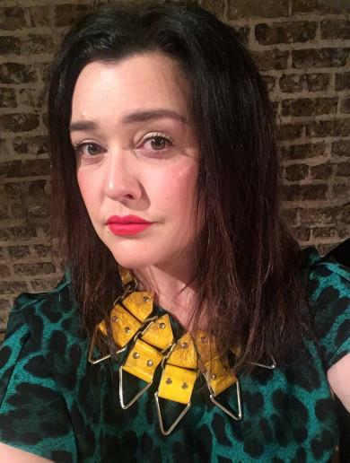 What's in my makeup bag? Kirstie McDermott