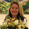 Why this Dublin woman left Melbourne to start a flower business with her in-laws