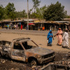 Boko Haram used 135 children in 'perverse death missions' this year