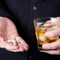 Two people died every day in 2015 over drug use with alcohol the number one drug